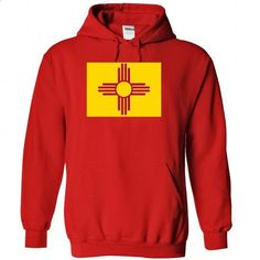 New Mexican In Colorado - #cool hoodies #t shirt designs. I WANT THIS => https://www.sunfrog.com/States/New-Mexican-In-Colorado-2359-Red-26213600-Hoodie.html?60505