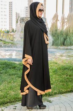 Muslim Women Fashion, Islamic Fashion, Womens Fashion, Muslim Dress, Hijab Dress, Abaya Pattern, Hijab Fashion, Fashion Outfits, Ankara Skirt And Blouse
