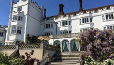 Danesfield House, Marlow, Berkshire, UK