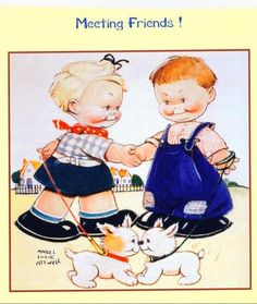 MABEL LUCIE ATTWELL illustration | eBay