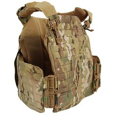 FirstSpear - Strandhögg SAPI Cut Plate Carrier - 2