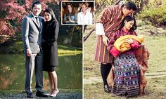 Meet the Queen of Bhutan dubbed 'the Kate Middleton of the Himalayas'