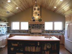 Battle's Residence Kitchen