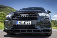 ABT Sportsline #Audi QS3  #cars #sportscar #luxury #cartuning #customcars #design  More from ABT Sportsline >> http://www.motoringexposure.com/aftermarket-tuned/abt-sportsline/