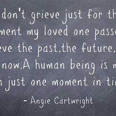angela cartwright, grief - Google Search