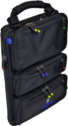 Discover the BrightLine Bags FLEX system which allows you to build custom bags for the things you care about. Build your best bag today! Leather Restoration, Laptop Carrying Case, Edc Bag, Range Bag, Mens Gear, Best Bags, Custom Bags, Everyday Carry, Backpack Bags