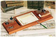 Set Scrittura grande