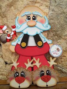 ♥ santa claus  ♥