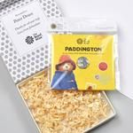 Uncirculated Paddington in a personalised gift box A special keepsake box to commemorate 60 years of Paddington Bear. Paddington Bear Books, Baby Boutique Clothing, Mint Coins, Personalized Books, 60th Birthday, Keepsake Boxes, Messages, 50p Coin, Euro