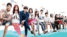 Surplus Princess (aka The Mermaid): So far this drama is funny and entertaining. The heroine is so crazy!!
