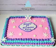 Carisa's Cakes
