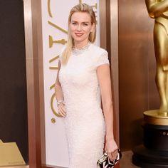 Naomi Watts Dress at Oscars 2014