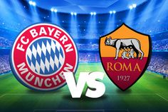 Bayern Munchen always win, can AS Roma find a way to stop the Germany leaders?