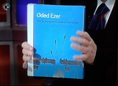 Oded Ezer: The Typographer's Guide to the Galaxy | Published by Gestalten | Buy it on Amazon: http://amzn.to/x1cWNY