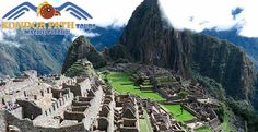 Machu Picchu Tour Express Peru vacation, It is located Southern of the Peruvian high mountains, we travel via Sacred Valley to Main destination by Train...