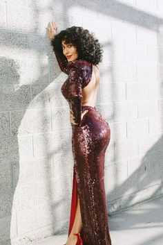 Tracee Ellis Ross's AMA's Behind the Scenes American Music Awards Photo Diary with Karla Welch - Vogue Beautiful Black Women, Beautiful People, Black Women Style, Black Women Fashion, Womens Fashion, Tracey Ellis, Tracee Ellis Ross, Black Actresses, Style Casual