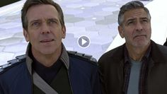 INCREDIBLE Hard-Hitting Speech to AWAKEN Humanity by Hugh Laurie and George Clooney!