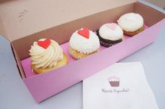 Kara's Cupcakes - Must try!