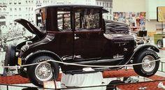 1927  custom Ford Model T