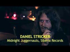 Goodgod caught up with Daniel Stricker (Midnight Juggernauts/Siberia) to talk about a new electronic sound brewing in Australia Brewing, Australia, Night, News, Music, Musica, Musik, Muziek, Music Activities