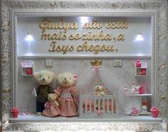 Enfeite Porta de Maternidade GRANDE
