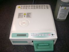 B and D Dental Equipment Liquidations Sci-Can Scican Statim 2000 Autoclave Tabletop for sale