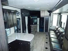 2016 New Heartland Road Warrior 427 Fifth Wheel in Arizona AZ.Recreational Vehicle, rv, 2016 Heartland Road Warrior427, 3RD 15.0 BTU A/C, Ramp Door Patio w/ Rear Electric Awning, Removable Edged Cargo Carpet, Road Warrior Package, RVIA Seal, Winterization of Unit,