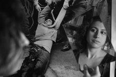 Letizia Battaglia, la fotografa della mafia. Morte violenta