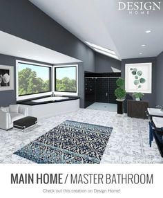 My Design, House Design, Contemporary, Home Decor, Decoration Home, Room Decor, Architecture Design, Home Interior Design, House Plans