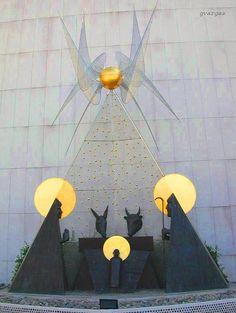 Fátima´s sanctuary - PORTUGAL