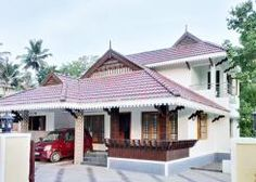 latest traditional hose plans 4 bedroom traditional house design images exterior view kerala. beautiful ideas. Home Design Ideas