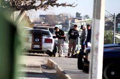 Narcodisputa por Chihuahua deja 32 muertos en un día, 23 de ellas en Juárez: La Jornada | El Puntero