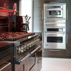 Double Oven - Viking Range, LLC.
