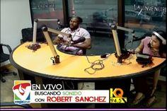 Los Consejos De Adal En Buscando Sonido Con Robert Sanchez
