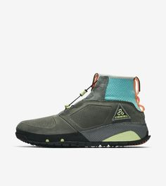 wholesale dealer 823dd 5f7d5 Explore and buy the Nike ACG Ruckel Ridge  Multi-color . Stay a