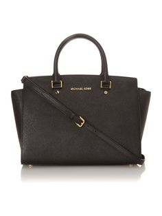Michael Kors Selma Tote #houseoffraser http://ow.ly/oJCAH
