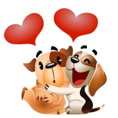Facebook / Messenger Chummy Chum Chums sticker #9 Love Wallpaper Backgrounds, Wallpaper Iphone Cute, Cute Dog Pictures, Bear Pictures, Good Night Love Quotes, Emoticon Faces, Hug Gif, Truth And Dare, Emoji Love