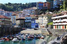 Mutriku, pueblo ballenero | Top viajes País Vasco | Turismo Euskadi - Turismo en Euskadi, País Vasco