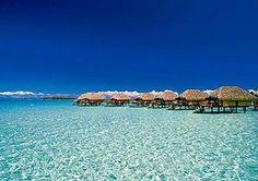 <3 Bora Bora