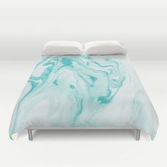 Cover yourself in creativity with our ultra soft microfiber duvet covers. Hand sewn and meticulously crafted, these lightweight duvet covers vividly feature your favorite designs with a soft white reverse side. A durable and hidden zipper offers simple assembly for easy care - machine washable with cold water on gentle cycle with mild detergent. Available for King, Queen and Full duvets - duvet insert not included. *Queen duvet works for Twin XL beds.