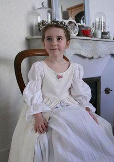 jolie robe de princesse