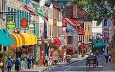 The 50 greatest cultural destinations: Quebec, Canada pinned by MaryLynn Datoc-Bryce // quebecregion.com #quebec