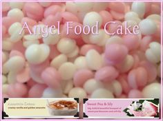 Angel Food Cake Pink Zebra Sprinkles Recipe – Equal parts Amaretto Cream and Sweet Pea & Lily. Pink Zebra Party, Pink Zebra Home, Pink Zebra Sprinkles, Pink Zebra Consultant, Angle Food Cake Recipes, Sprinkles Recipe, Angel Food Cake, Everything Pink, Home Fragrances