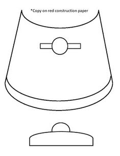 Free printable template for gumball machine. I am using