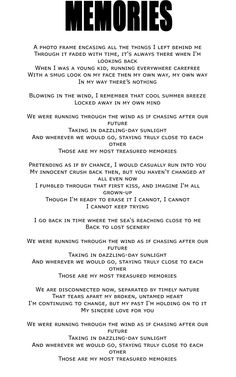 MEMORIES [Album: SEX, BLOOD, ROCK N' ROLL] #VAMPS #HYDE #KAZ #LYRICS #MUSIC #SEXBLOODROCKNROLL #MEMORIES