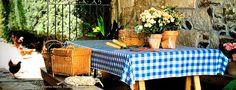 Hoteles con Encanto Ruralka en Extremadura, Finca Santa Marta  Ruralka Boutique Hotels in Extremadura, Finca Santa Marta