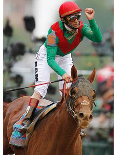 Congratulations to John Velazquez for his well-deserved induction into the Racing Hall of Fame. Kudos Johnny V! Aboard Animal Kingdom in the 2011 Kentucky Derby. My Old Kentucky Home, Kentucky Derby, Louisville Kentucky, Derby Day, Derby Time, Derby Horse, Preakness Stakes, Derby Winners, Churchill Downs