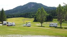 Motorhome, Places To Travel, Camper, Golf Courses, Van, Tours, Outdoor, Bergen, Rv Camping