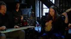 annabelle lee by sarah jarosz - i swear she can play any string instrument, this chick is amazing