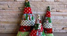 Na dúvida entre qual artesanato de Natal 2015 vai atualizar a decoração de sua casa? Que tal investi